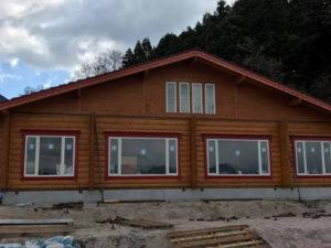 建築集2017年3月