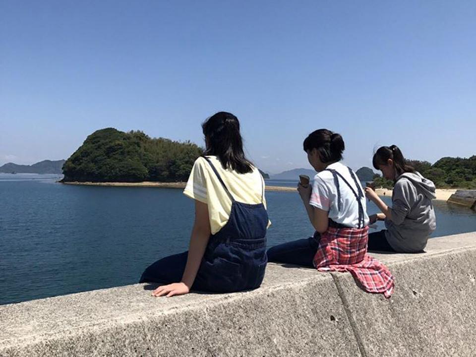 民泊 in 山口県周防大島